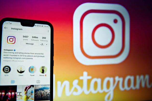 İşte Instagram'ın yeni özelliği