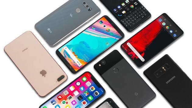 1500 TL altı en şık akıllı telefonlar