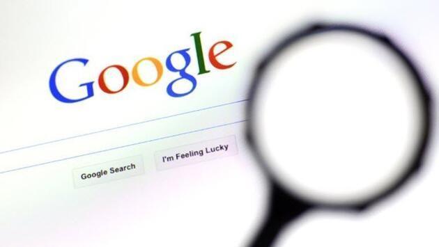 Google'da en çok bunları aradık