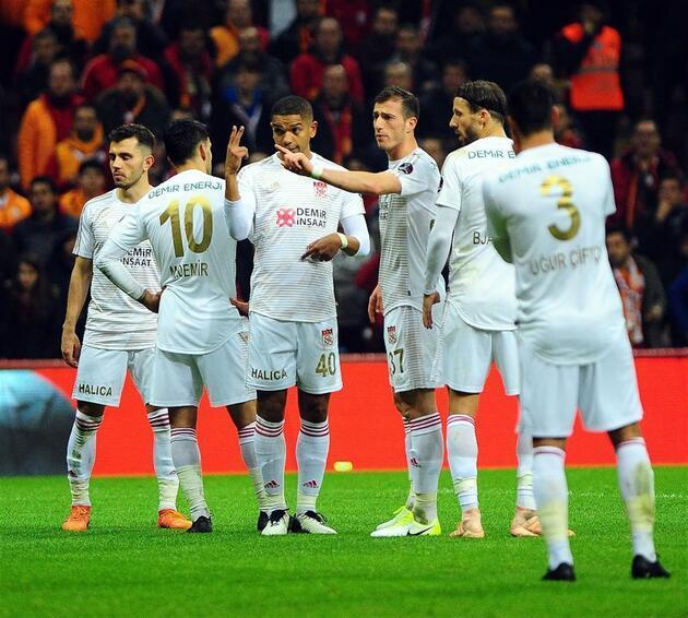 Galatasaray'ın kalan maçları
