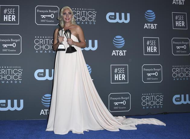 23. Critics Choice Awards (Eleştirmenlerin Seçimi Ödülleri) sahiplerini buldu