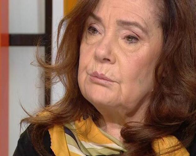 'Annecim annecim' diyenler şimdi 'o kadını susturun' diyormuş... Yapımcıdan açıklama geldi