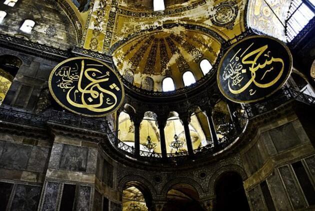 National Geographic'in Ölmeden Önce Görülmesi Gereken Yerler listesinde Türkiye'den 6 yer
