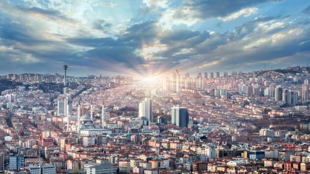 Yaşam kalitesi en yüksek şehirler belli oldu