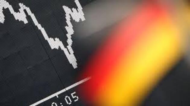 Belirsizlikler Avrupa ekonomisini yavaşlatıyor