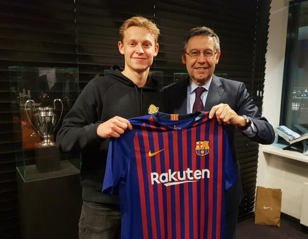 Avrupa'dan son dakika transfer haberleri