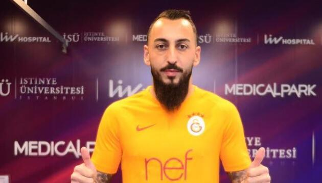 Süper Lig'in en değerli 25 futbolcusu