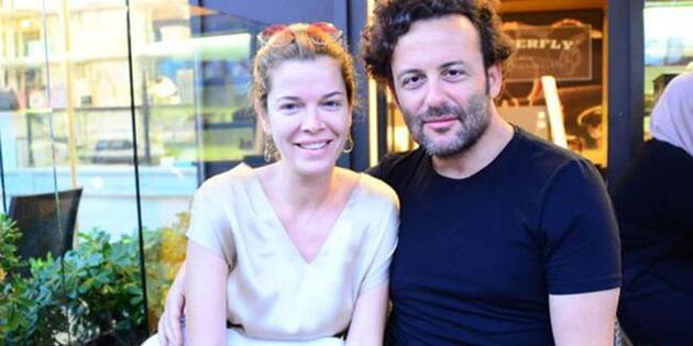 Begüm Kütük ve Erdil Yaşaroğlu düşman çatlattı