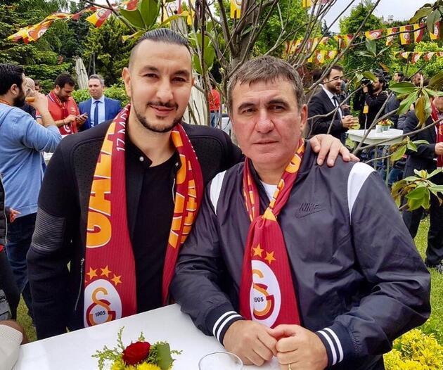 Süper Lig'in eski futbolcuları şimdi neredeler?