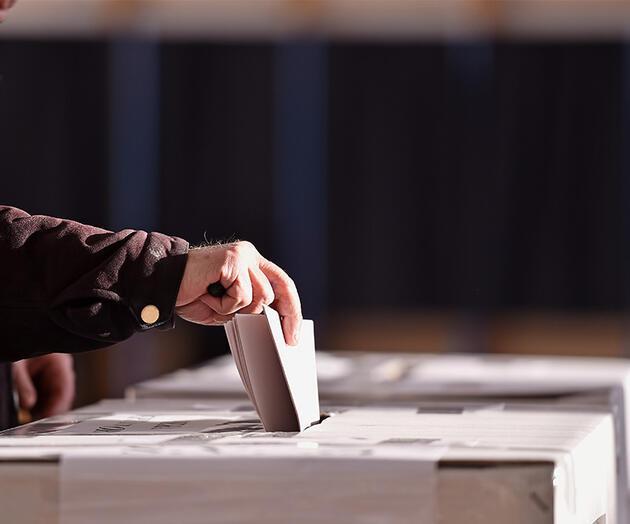 Kars yerel seçim kesin aday listesi