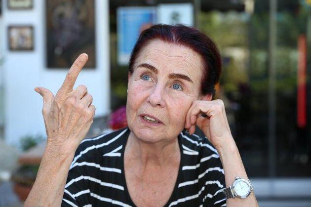 Fatma Girik'in sağlık durumu nasıl?