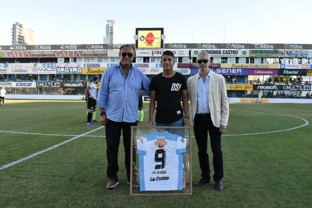 Ülke ülke geleceğin yıldız futbolcuları açıklandı