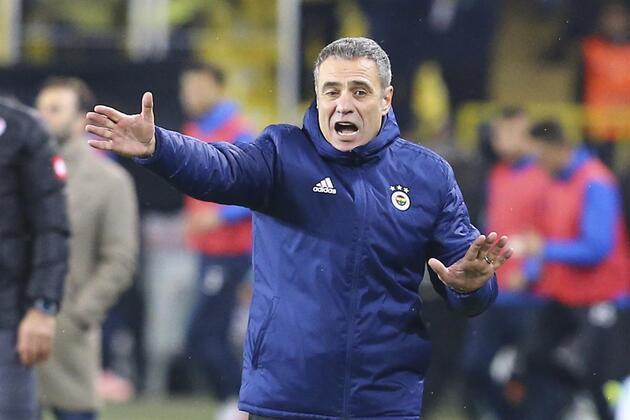 Fenerbahçe'de büyük operasyon için düğmeye basıldı