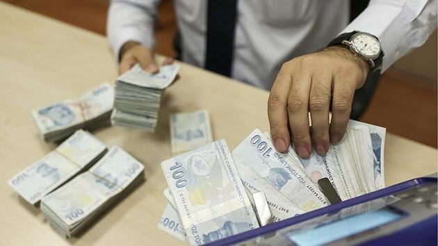 Emekliye 9 bin 688 lira toplu ödeme!