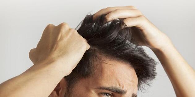 Saç ekimi sonrası bunlara dikkat!