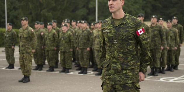 NATO'nun en güçlü 15 ordusu belli oldu
