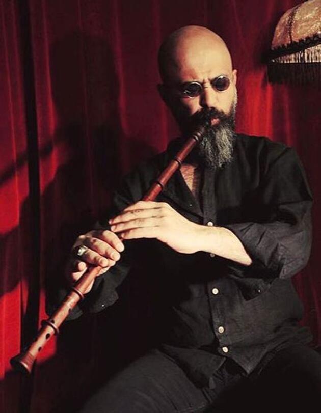 Genç müzisyen Serdar Deli hayatını kaybetti!