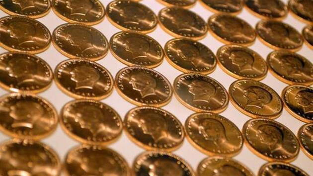 Altın fiyatları 7 Nisan   Son dakika rakamlar: Gram altın ne kadar?