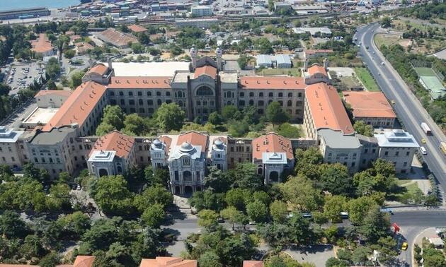 Twitter'ın en aktif üniversitesi hangisi?