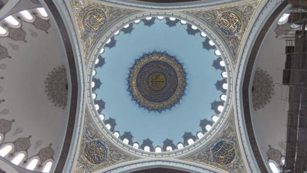 Çamlıca Camii ulaşım: Çamlıca Camii'ne nasıl gidilir? İşte otobüs seferleri