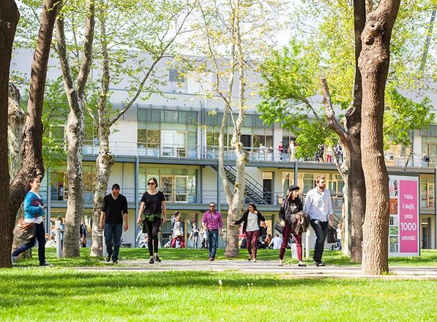 2018 yılı verilerine göre Vakıf Üniversiteleri'nin genel memnuniyet sıralaması