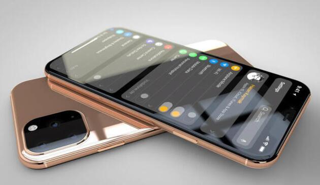 Apple'ın yeni bombası iPhone XI! İşte fiyatı ve özellikleri