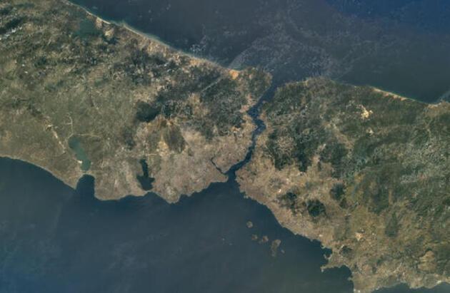 Google yayınladı: İşte 1984'ten bugüne İstanbul