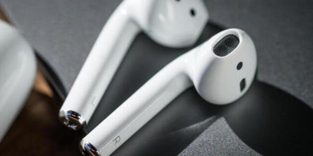 AirPods 3 gürültüyü engelleyecek