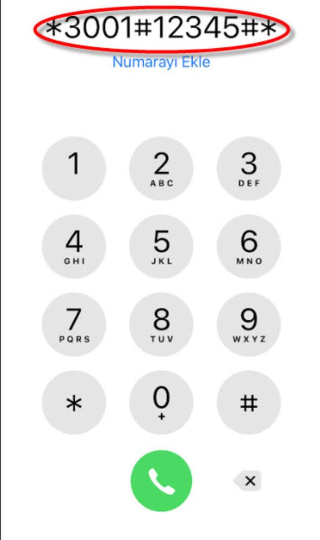 Telefonunuzda bu ayar açıksa hemen kapatın!