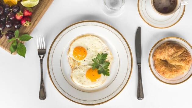 Yumurtayıiki hafta boyunca böyle tüketirseniz etkisi sizi çok şaşırtacak