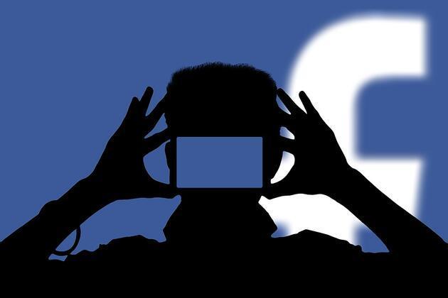 Facebook'a 5 milyar dolarlık rekor ceza