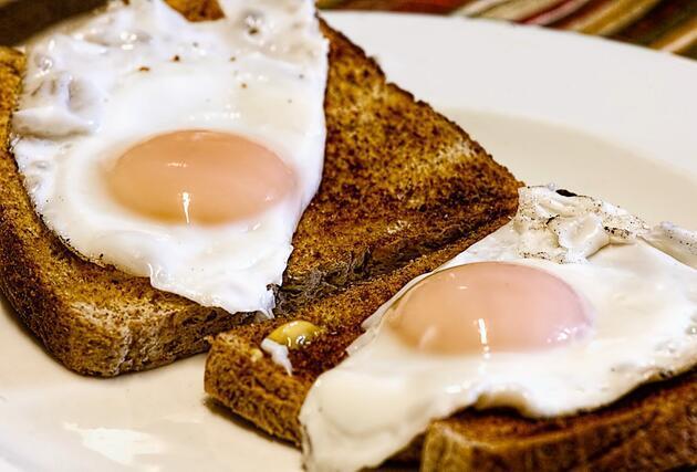 Etkisi inanılmaz! Yumurtayı iki hafta boyunca böyle tüketirseniz...