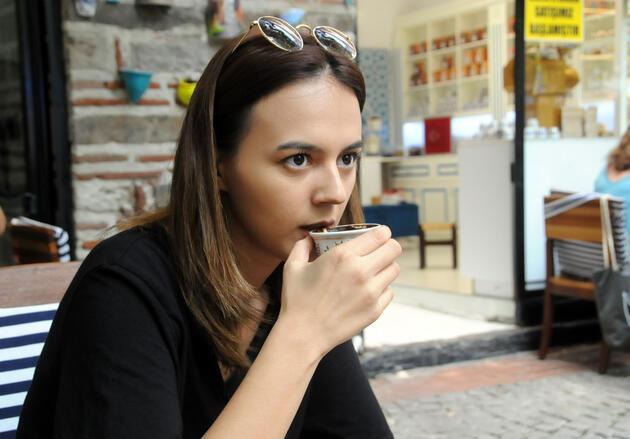 13 farklı tat, tek kahvede buluşuyor
