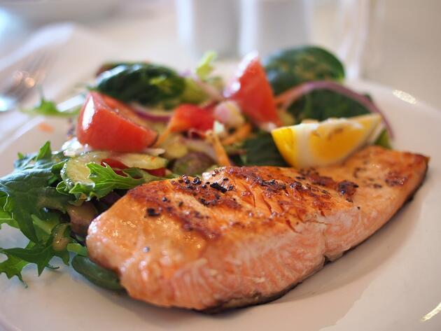 Gebelikte mutlaka tüketilmesi gereken 6 gıda
