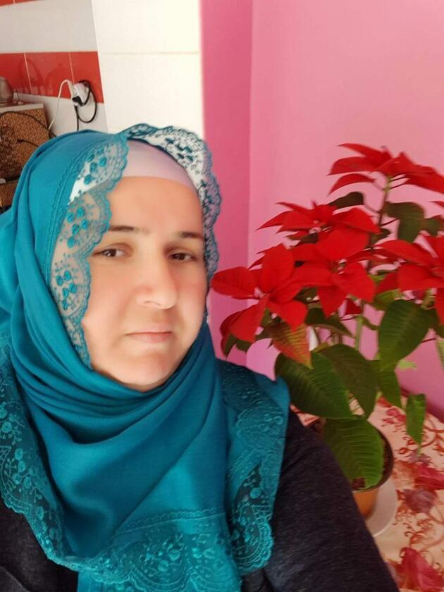 Aydos Ormanı'nda vahşi kadın cinayeti