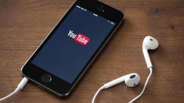 YouTube'a telefondan girenler dikkat! Resmen başladı