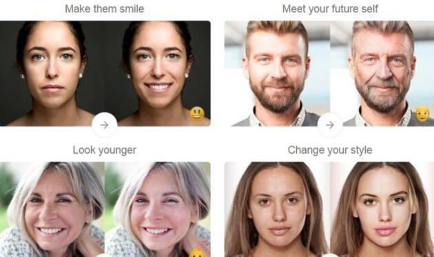 Sosyal medyanın yeni trendi FaceApp güvenilir mi?