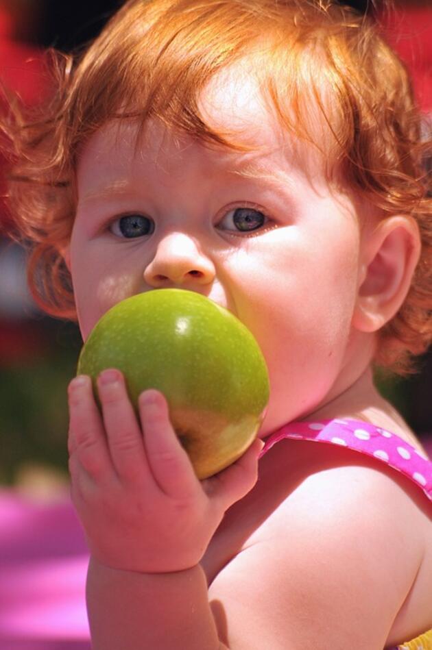 Çocuklarda besin alerjisine karşı 7 etkili yöntem