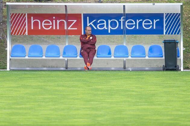 Fatih Terim'in izlediği 10 futbolcu