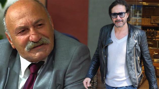 Oyuncu Ali Erkazan'a hakaret cezası