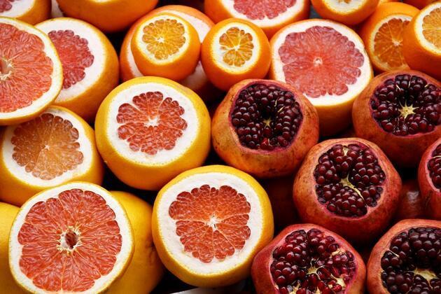 Bu besinler sadece 30 günde karaciğeri yeniliyor!