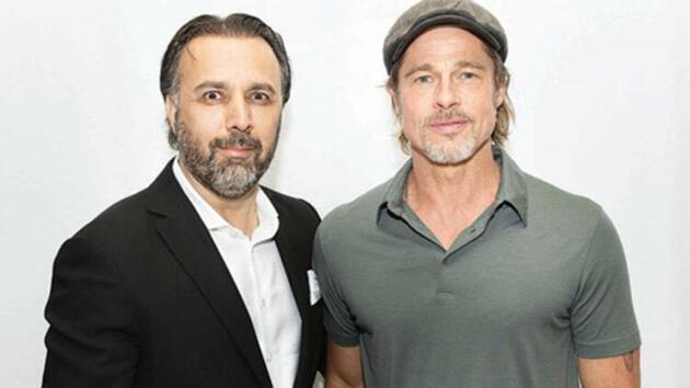 Brad Pitt: Oyunculuğu bırakmam