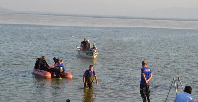 Manisa'dan kahreden haber: 2 kişinin cesedine ulaşıldı