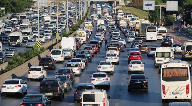Trafik Sigortası'nda önemli değişiklik! Yeni araç alacaklara önemli uyarı!