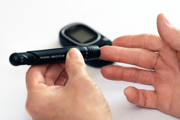 Salgın kadar yaygın bir hastalık: Diyabet