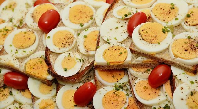 Uzun süre tokluk hissi sağlayan gıdalar
