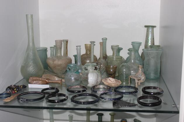 İzmirli iş adamı 3 sikke ile başladı, 11 bin 350 eserli koleksiyona ulaştı