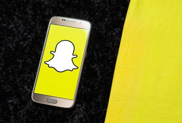 Snapchat'ten rekor!