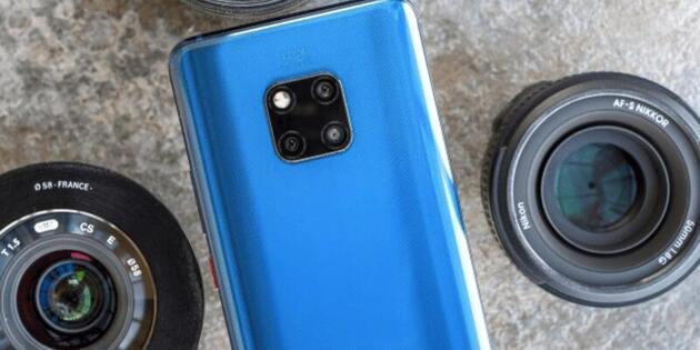 Huawei Mate 30 Pro nasıl olacak? İşte tüm özellikleri