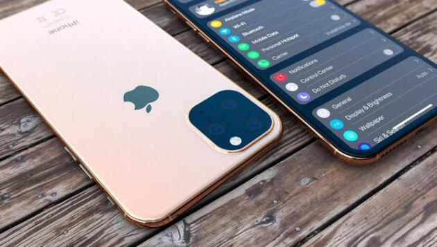 iPhone 11'e şaşırtan özellik: Kalemli iPhone dönemi başlıyor